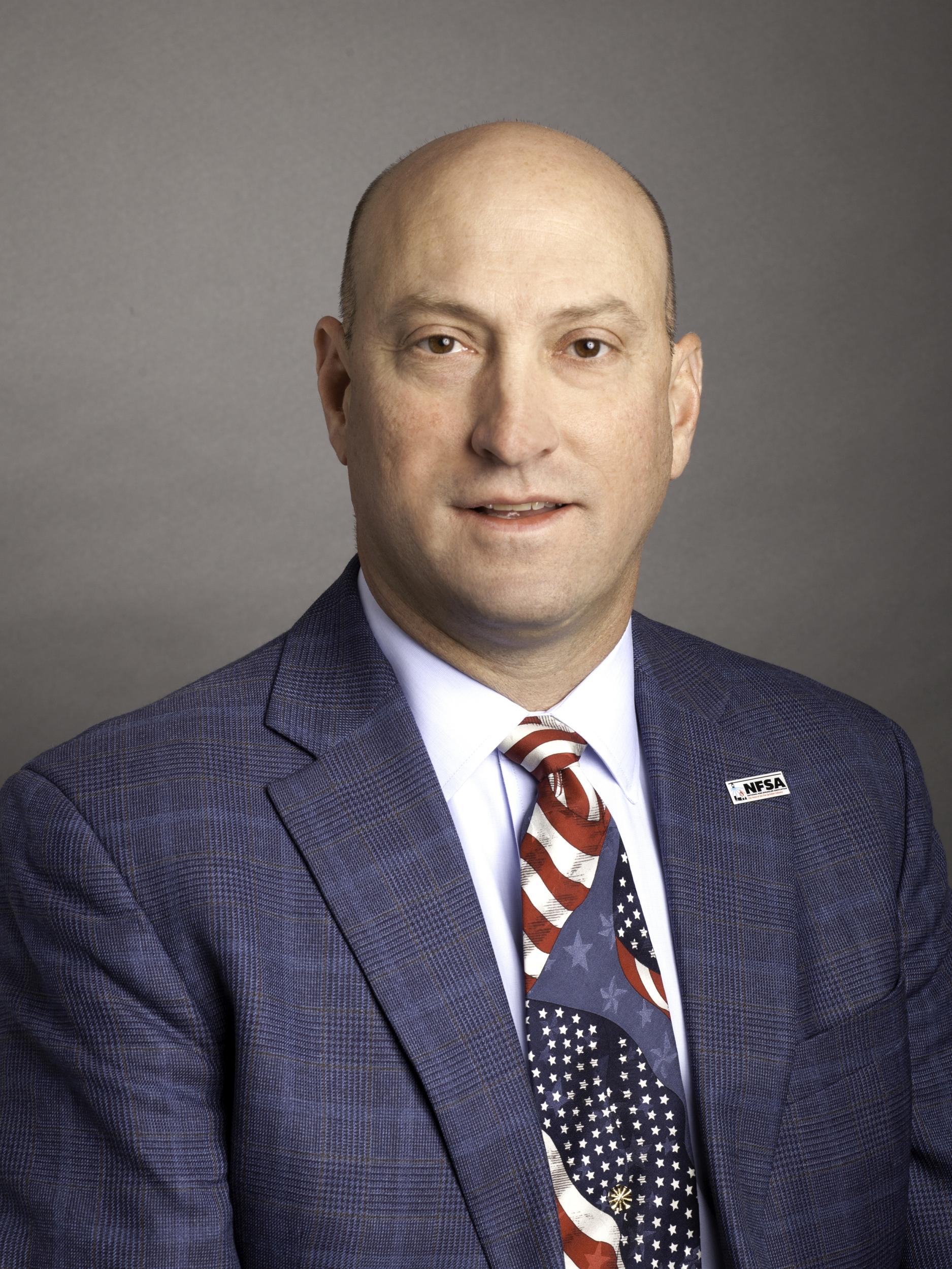 Shane Ray, Executive Office