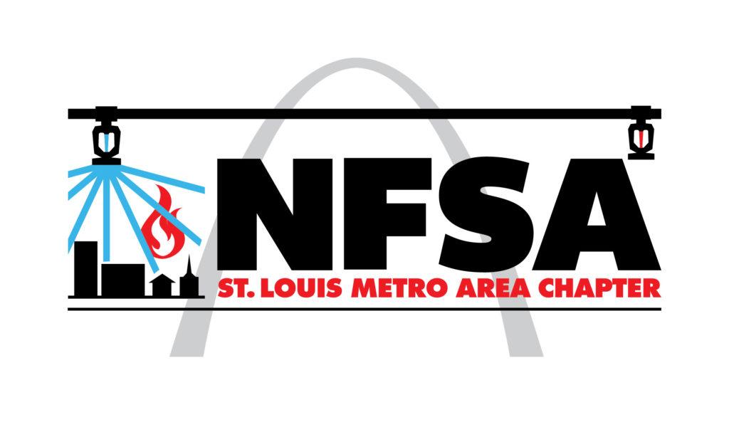Fire sprinklers in St. Louis