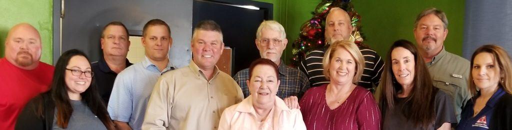 Two Fire Sprinkler Legends, Advocates Retire! - National