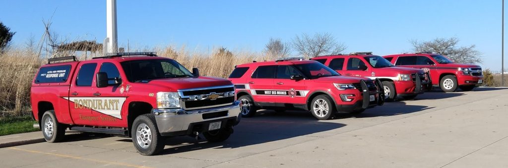 NFSA Presents at the Polk County Fire Chiefs Association