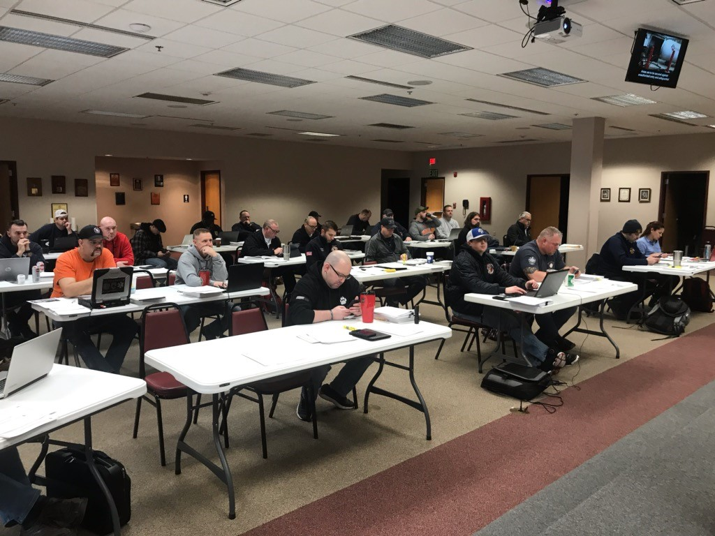 New Fire Inspectors National Fire Sprinkler Association