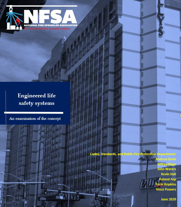 Nfsa S Best Fire Protection Guides